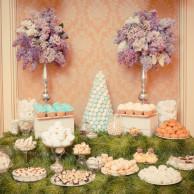 Show-stopper Dessert Table Sugarize