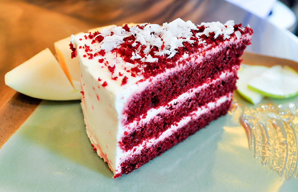 red velvet by sugarize