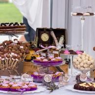 decadent dessert table gold coast brisbane