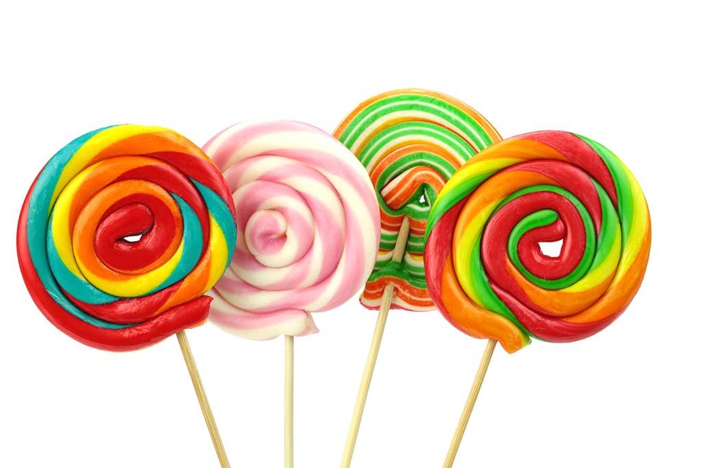 Lollipops - Lollipops Bedste